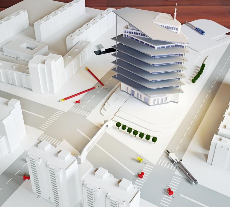 רישוי תוכנית אדריכלית