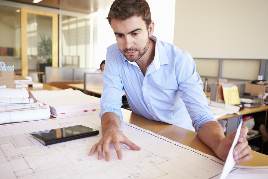 מדריך לאדריכל בנושא רישוי עסקי קמעונאות