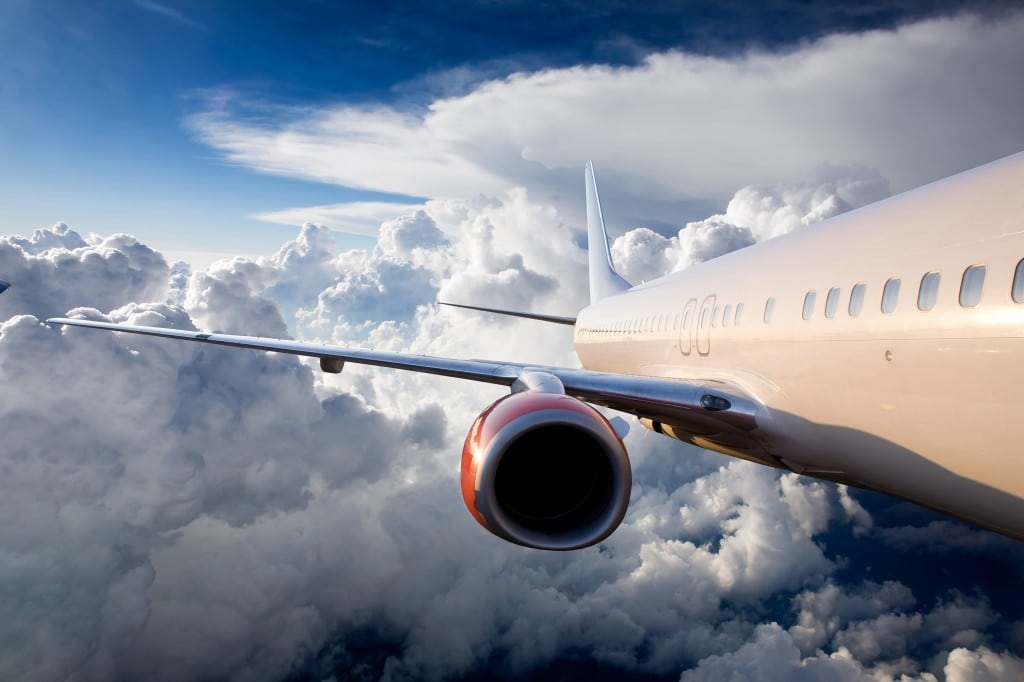 רישיון עסק ברשות שדות התעופה