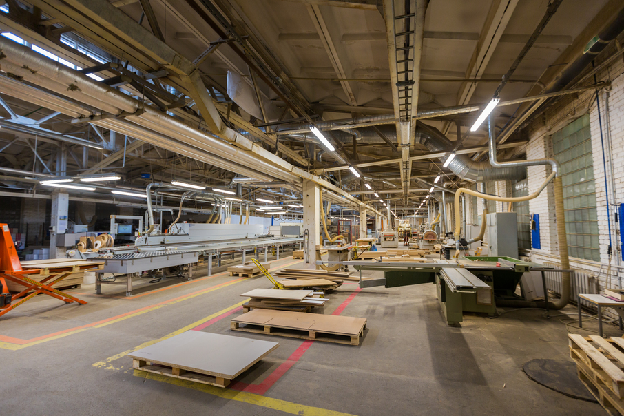 הקמת מפעל בפתח תקווה - הנחיות