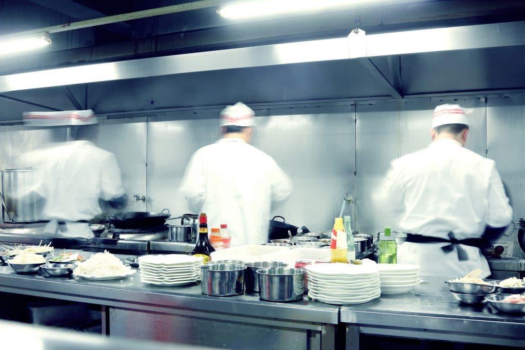 מומחים בתכנון ואישור של מטבחים ורשתות מזון גדולים וקטנים