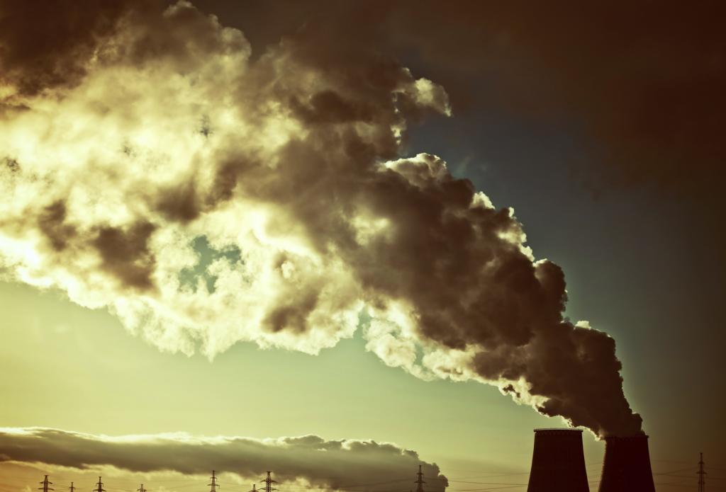 השלכות סביבתיות