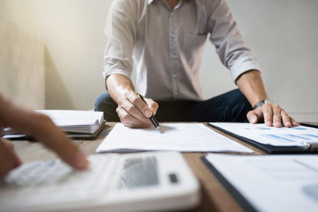 רישוי עסק בתוך עסק