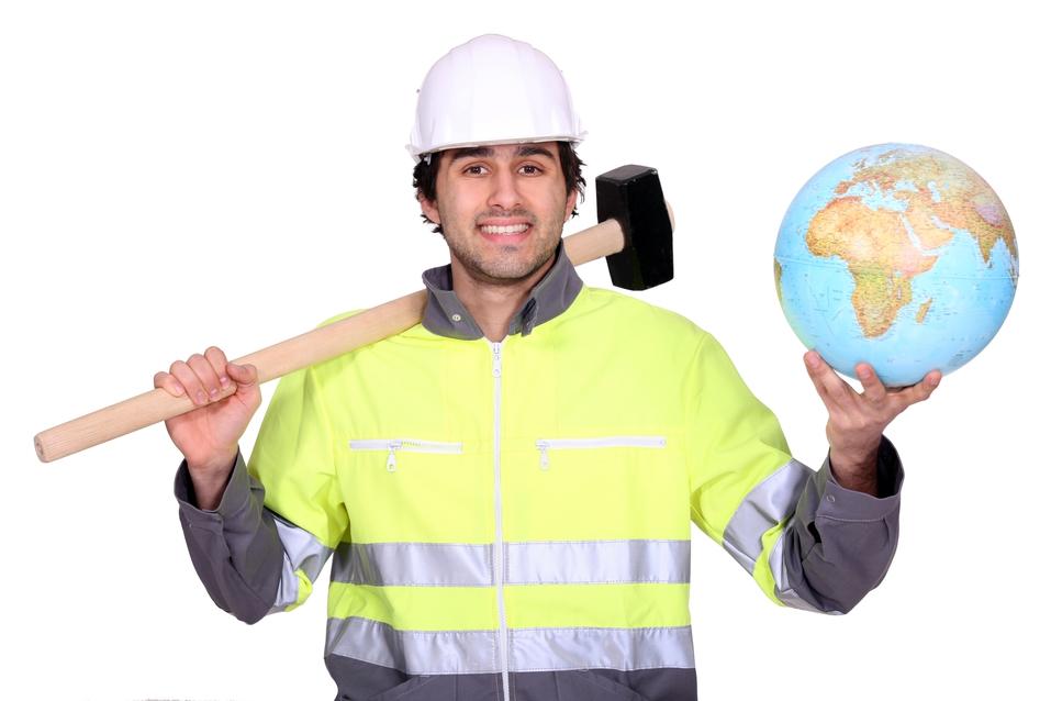רישיון לעובד זר